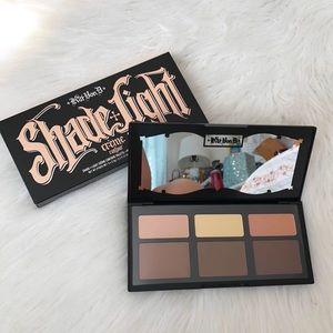 🆕 Kat Von D Shade & Light Creme Contour Palette